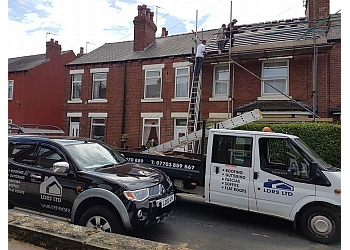 Leeds & District Roofing Services Ltd.