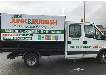 Leeds Junk & Rubbish