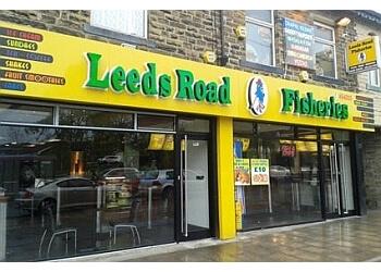 Leeds Road Fisheries