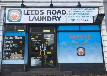 Leeds Road Laundry