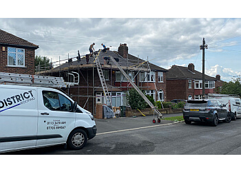Leeds and District Roofing Solutions Ltd.