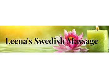 Leena's Massage
