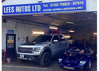 Lee's Autos Ltd.
