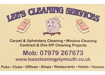 Lee's Cleaning Services