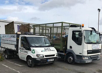 Lee's Waste Clearance