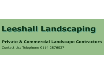 Lees hall landscaping