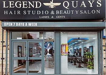 Legend Quays Hair Studio & Beauty Salon