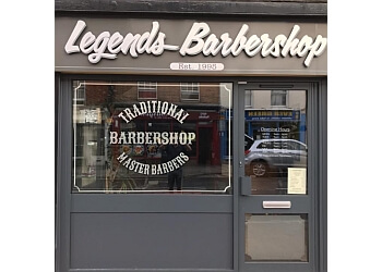 Legends Barbers