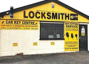 Leicester Locksmiths LockSafe
