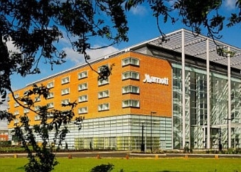 Leicester Marriott Hotel
