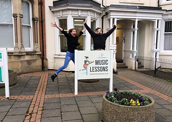 Leicester Music Lessons