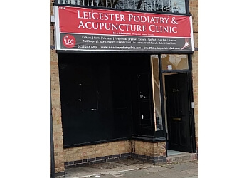Leicester Podiatry Clinic