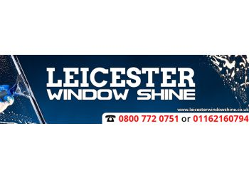 Leicester Window Shine