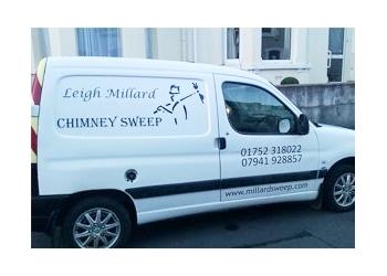 Leigh Millard Chimney Sweep