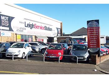 Leigh Service Station Ltd