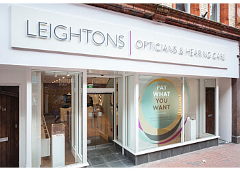 Leightons Opticians & Hearing Care