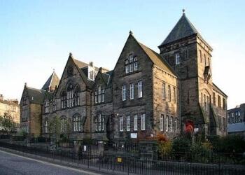 Leith Walk Primary School