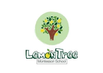 Lemon Tree Montessori Nursery Croydon