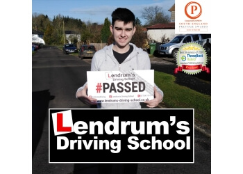 Lendrum's Driving School