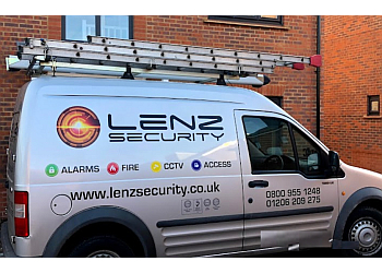 Lenz Security
