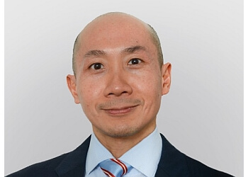 Leong Y. Hiew, MBChB, MD, FRCS (Plast)