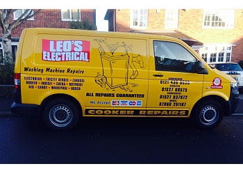 Leo's Electrical