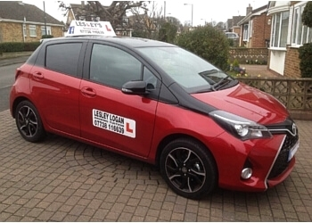 Lesley Logan Driving Tuition