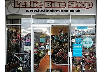 Leslie Bike Shop Ltd.