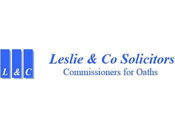 Leslie & Co. Solicitors