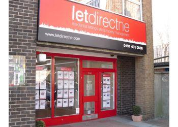 Let Direct NE Ltd.