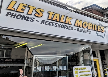 Lets Talk Mobiles Limited