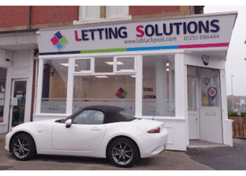 Letting Solutions Blackpool