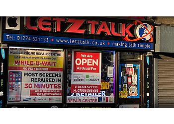 Letz Talk