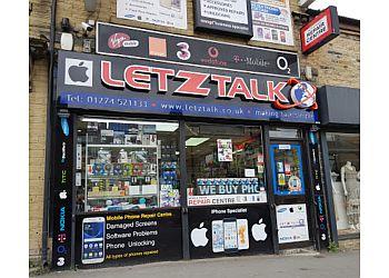 Letz Talk Fones LTD