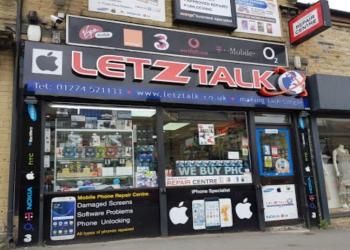 Letz Talk Mobile Phone Repair Centre