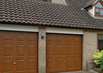 Leven Garage Doors