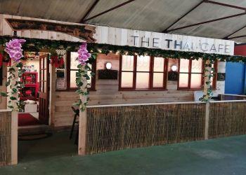 Lewi's Thai Cafe