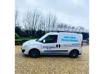 Lewis Yeates Window Cleaning