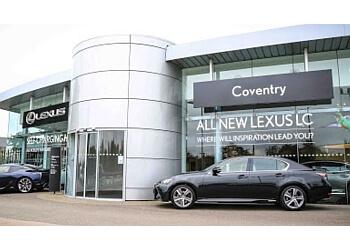 Lexus Coventry