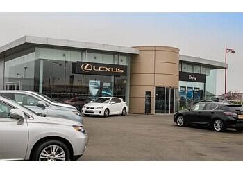 Lexus Derby