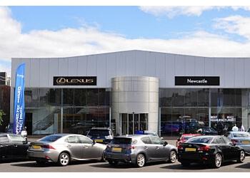 Lexus Newcastle