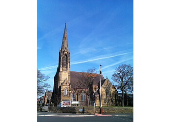 Leyland Road Methodist Church