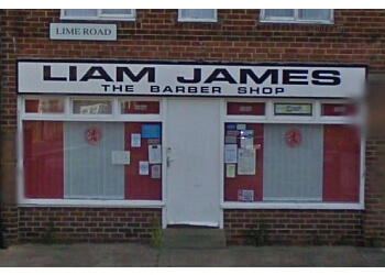 Liam James Barber Shop