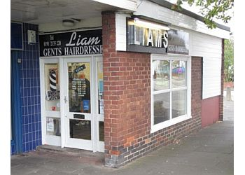Liam's Gents Hairdressers