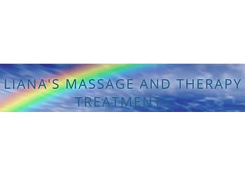 Lianas Massage and Therapy Treatments