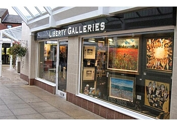 Liberty Galleries