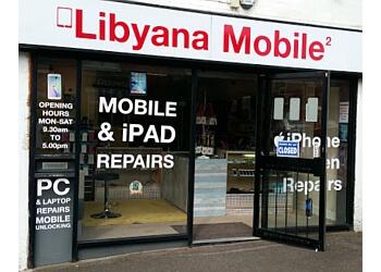 Libyana Mobiles