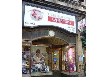 Lichfield Street Opticians