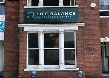Life Balance Chiropractic