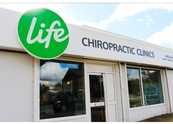 Life Chiropractic Clinic